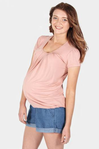Kate Maternity & Nursing Top