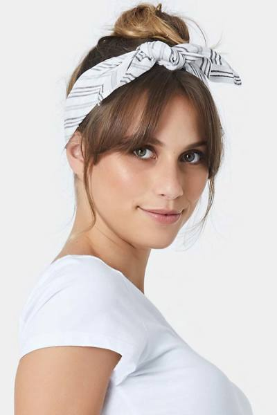 Fashion Head Scarf
