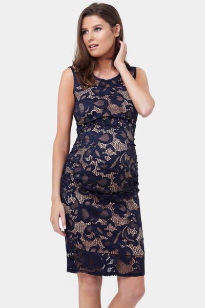 Eden Lace Materntiy Dress